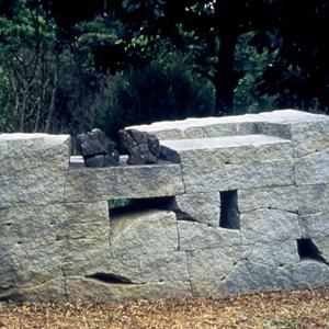 Años 80 – Longa noite de pedra/Terra