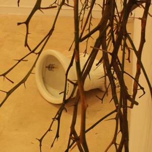 Agua para Duchamp