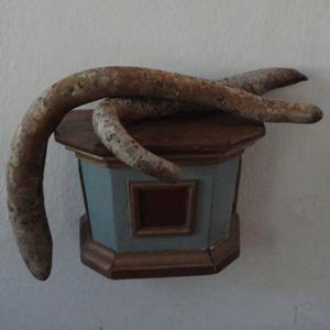 Patuá / Duchamp